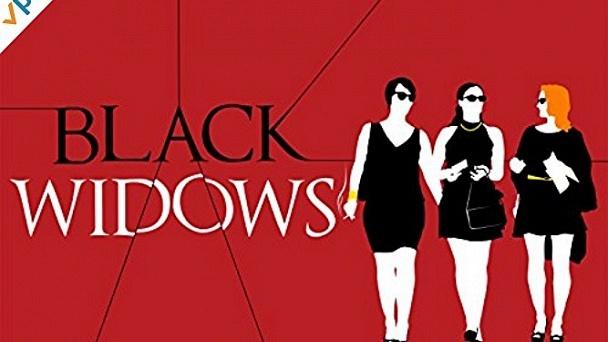 Black Widows (Finnish)