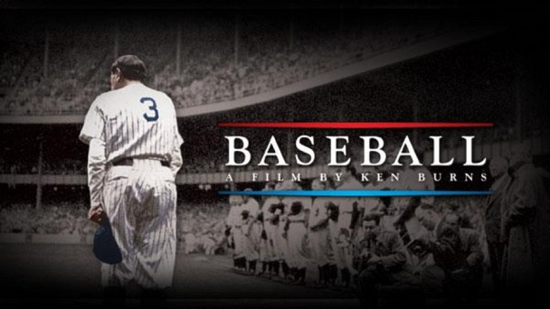 Ken Burns: Baseball