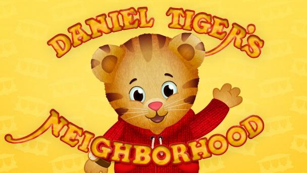 Daniel Tiger's Neighborhood