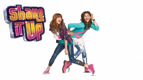 Shake It Up