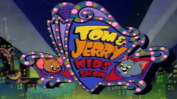Tom & Jerry Kids