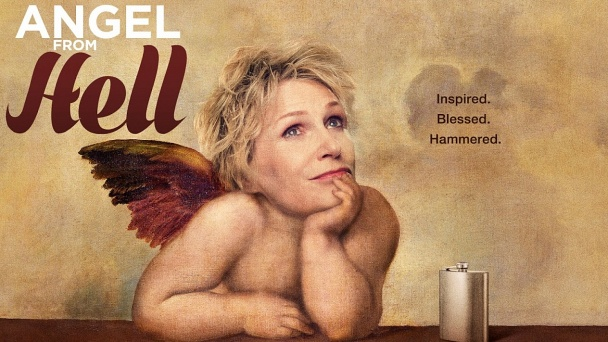 Angel From Hell