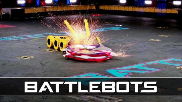BattleBots (2014)