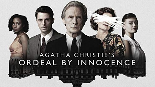 Agatha Christie's Ordeal By Innocence