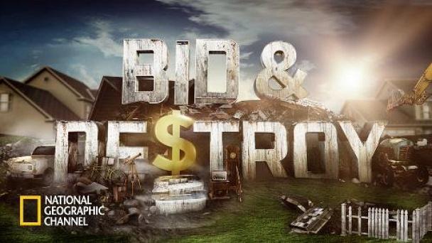 Bid and Destroy