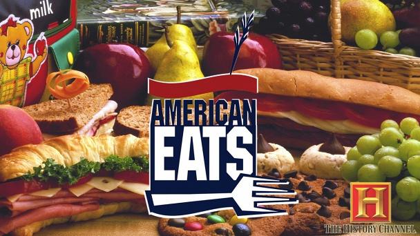 American Eats