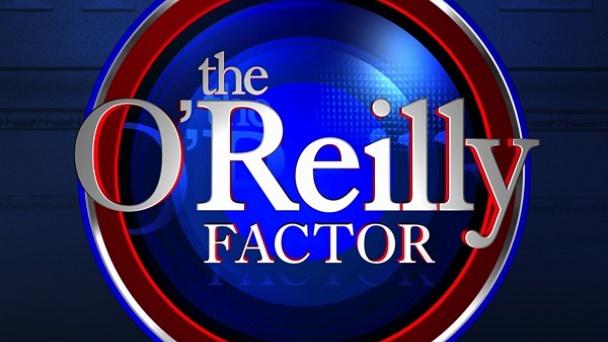 The O'Reilly Factor