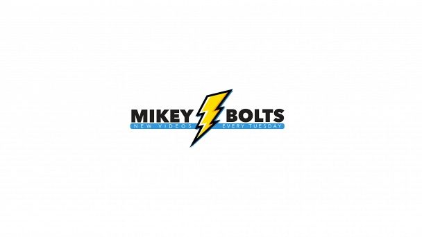 Mikey Bolts