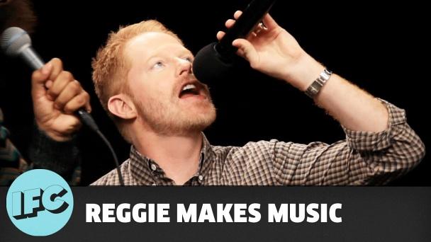Reggie Makes Music