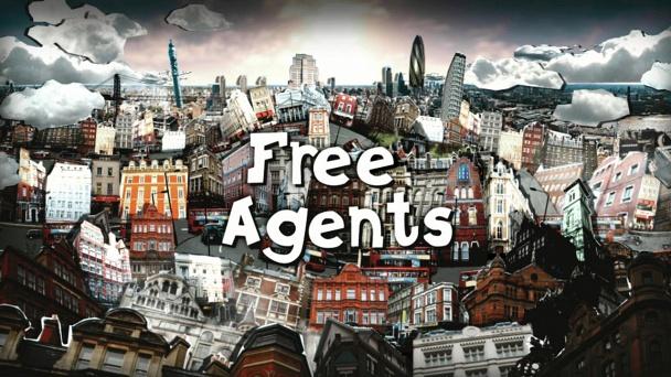Free Agents (UK)