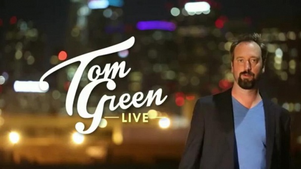 Tom Green Live (AXS)