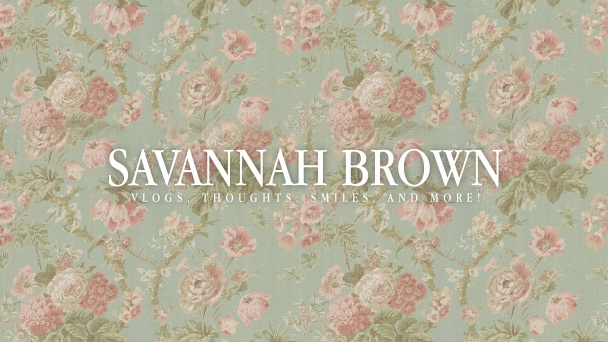 Savannah Brown