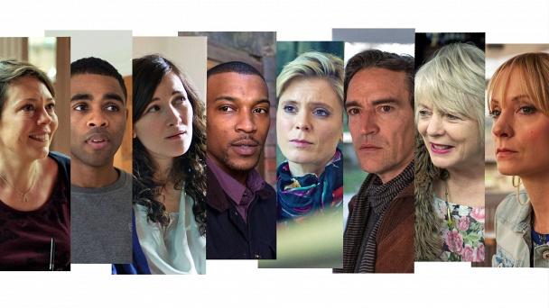 The Secrets (BBC)