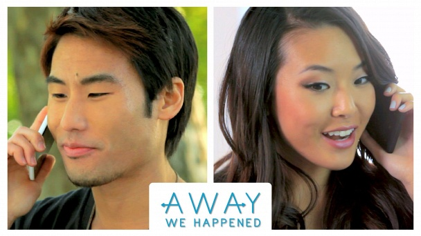 'Away We Happened' - Web Series