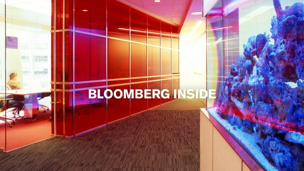 Bloomberg Inside