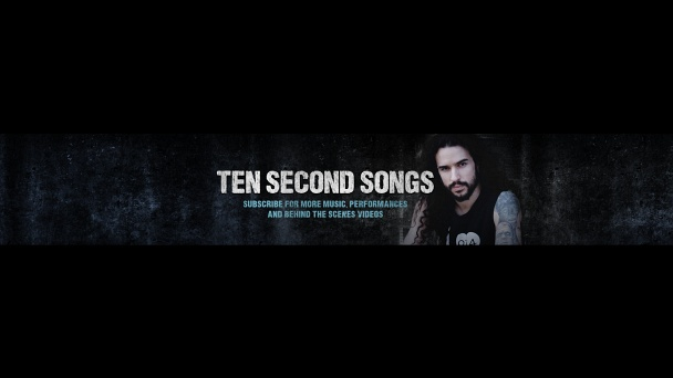 Ten Second Songs