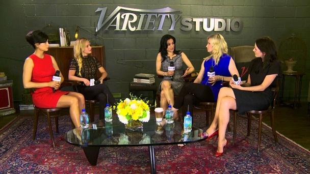 Variety Emmy Studio 2013
