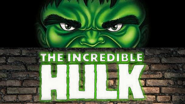 The Incredible Hulk (1982)