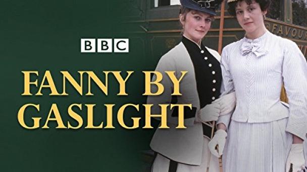 Fanny by Gaslight