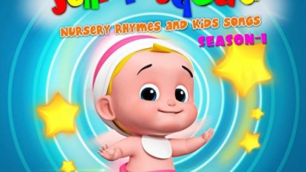 Junior Squad - Nursery Rhymes And Kids Songs