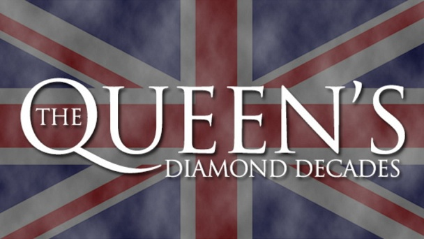 The Queen's Diamond Decades