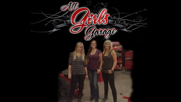 All Girls Garage