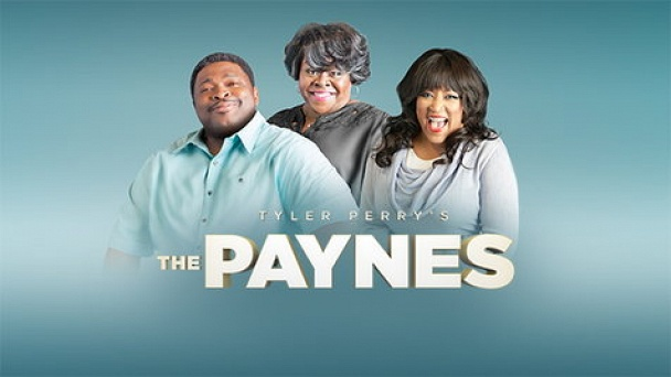 Tyler Perry's The Paynes