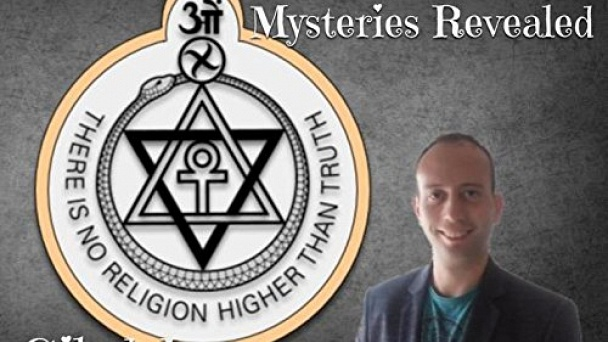 Theosophy: Life's mysteries revealed