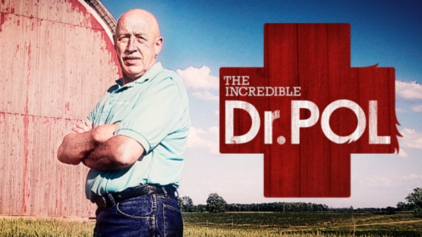 The Incredible Dr. Pol