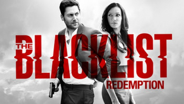 The Blacklist: Redemption