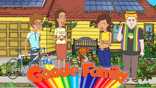 The Goode Family