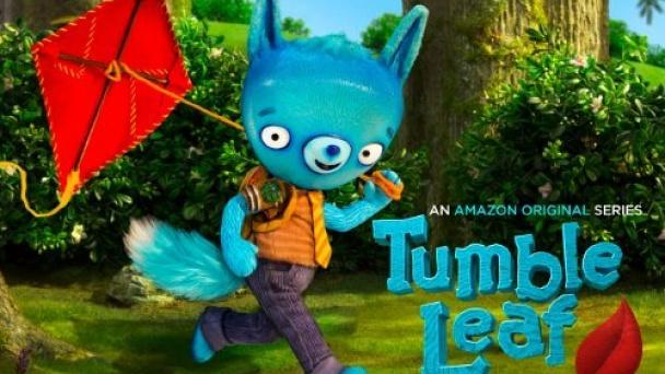 Tumble Leaf