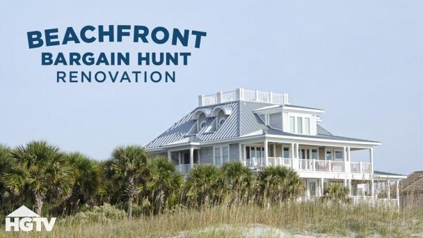 Beachfront Bargain Hunt: Renovation
