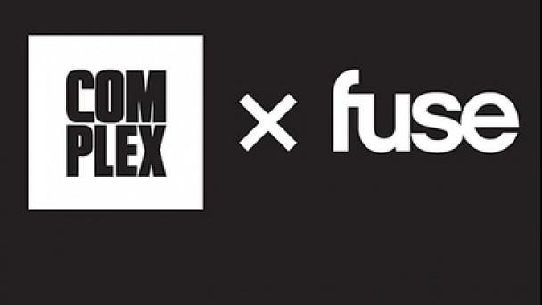 Complex x Fuse