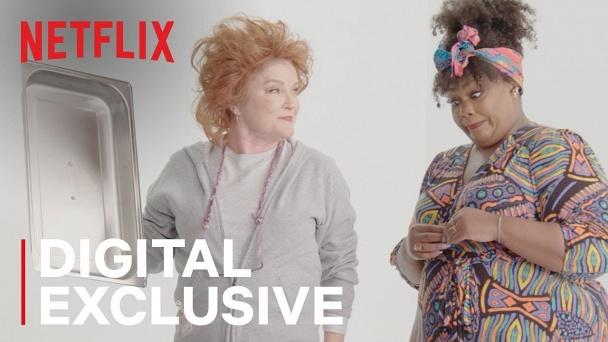 Nailed It! | Netflix