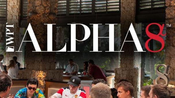 WPT: Alpha8