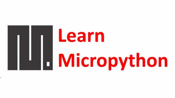 Learn MicroPython