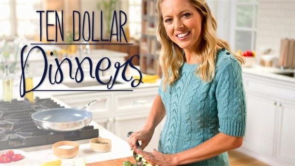 Ten Dollar Dinners with Melissa d'Arabian