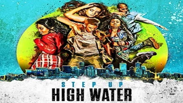 Step Up: High Water