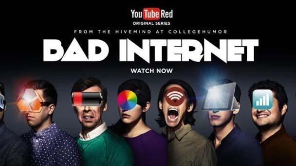 Bad Internet