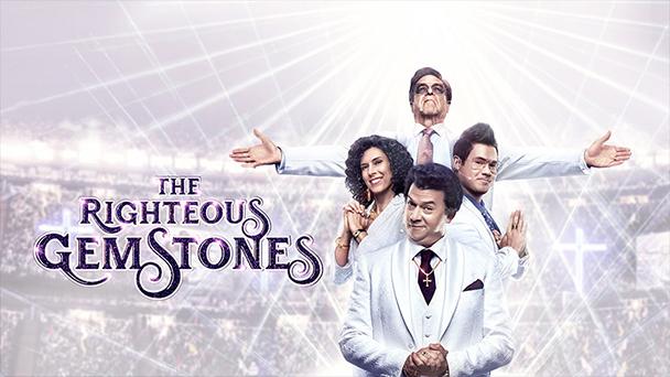 The Righteous Gemstones