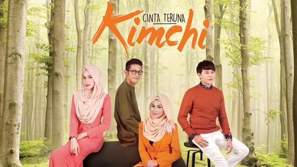 Cinta Teruna Kimchi