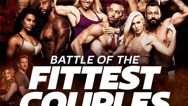 Battle of the Fittest Couples
