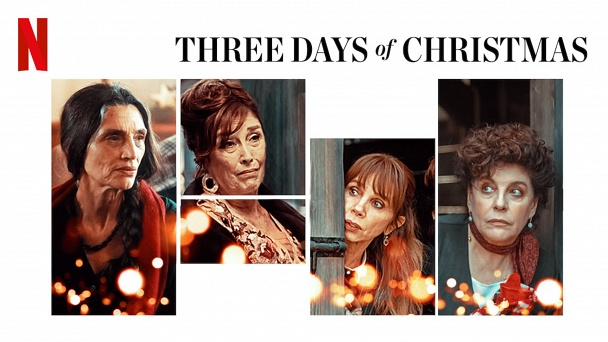 Three Days of Christmas