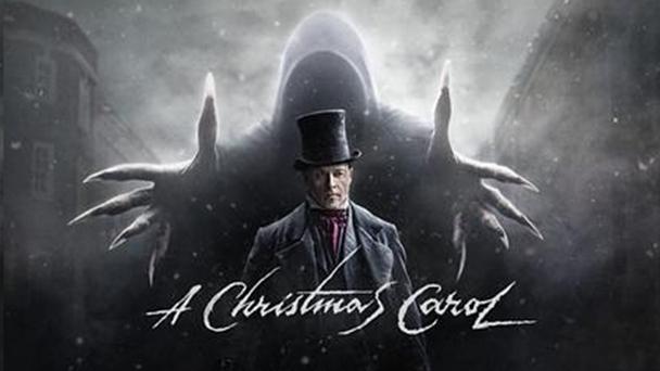 FX's A Christmas Carol