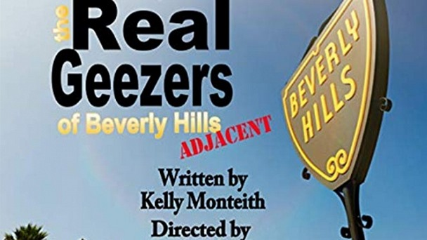 Clip: The Real Geezers of Beverly Hills-Adjacent