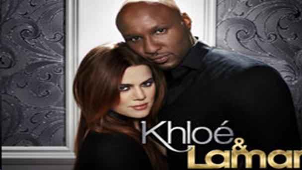 Khloé and Lamar