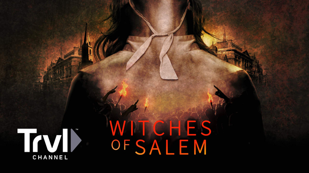 Witches of Salem