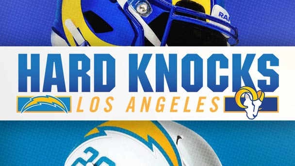 Hard Knocks: Los Angeles